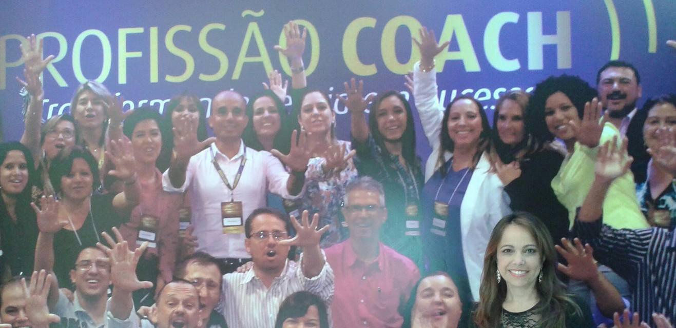 Profissão Coach Ao Vivo