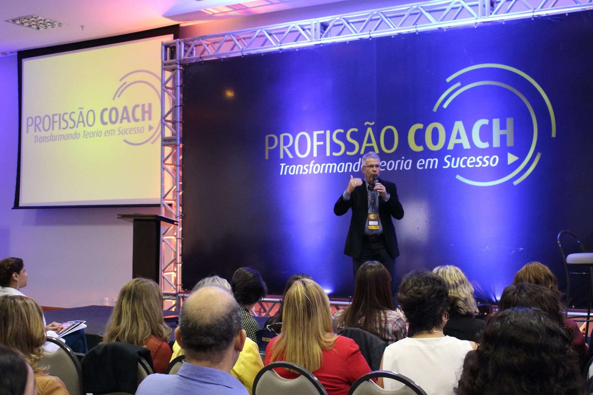 MasterMind Profissão Coach - 2014